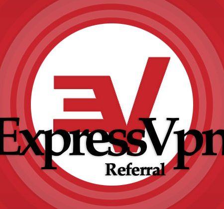 ExpressVPN Refer a Friend