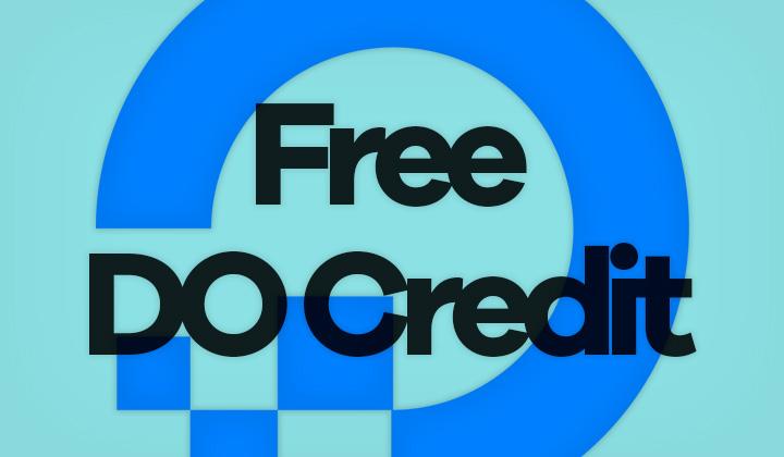 Free DO Credit