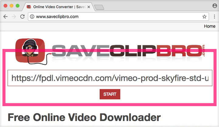 Easy Way to Download