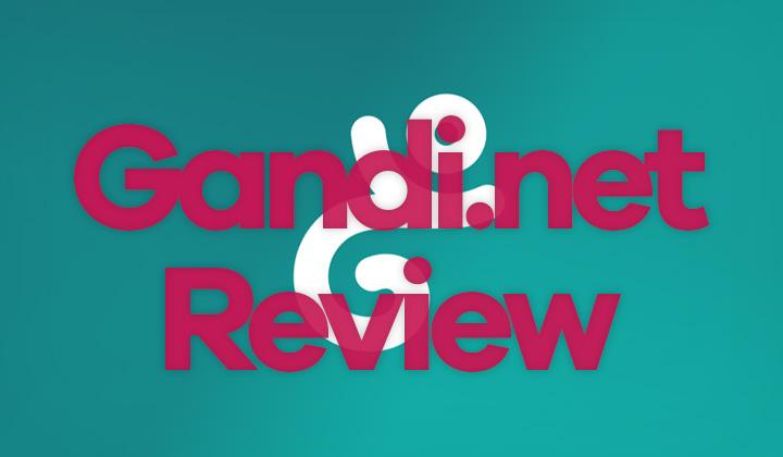 Gandi Review