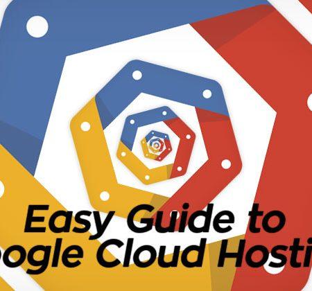 Google Cloud Hosting
