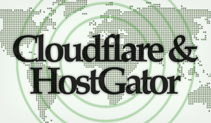 HostGator Cloudflare Review
