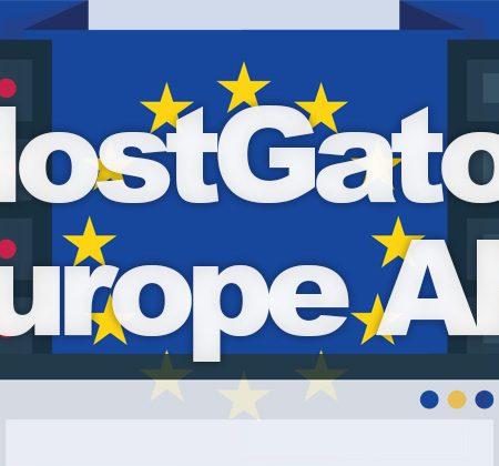 HostGator Europe Alternative