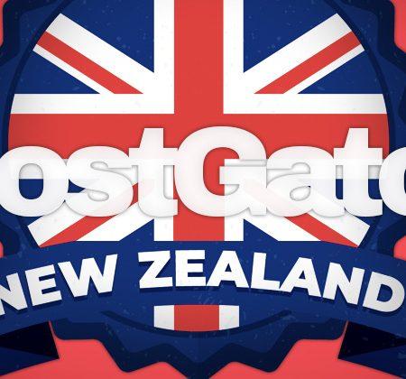 HostGator New Zealand