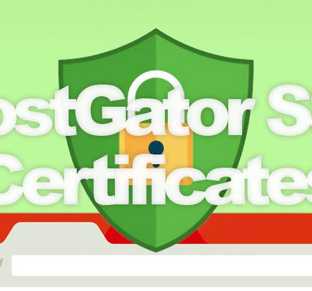HostGator SSL Review