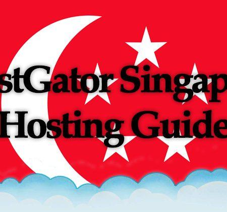 HostGator Singapore Hosting Guide