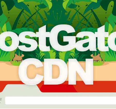 HostGator TrueSpeed CDN