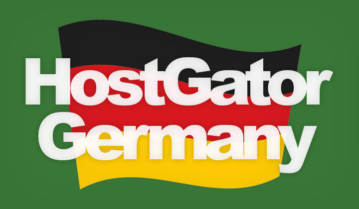 HostGator in Germany