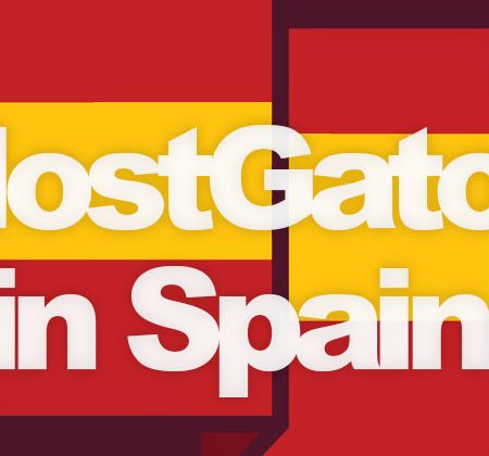 HostGator in Spain