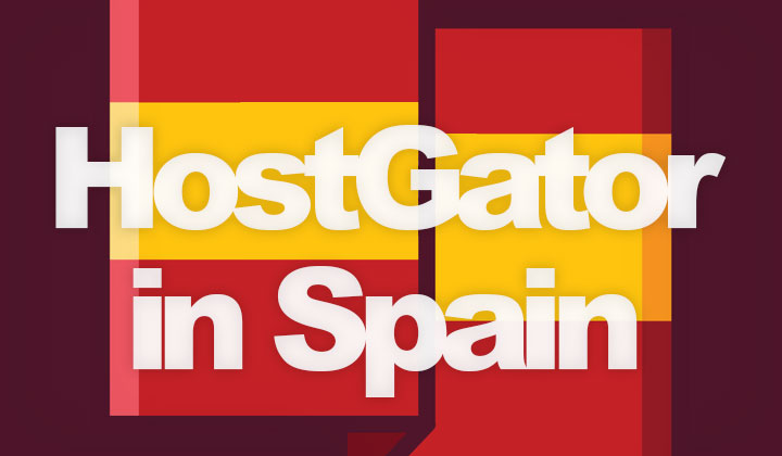 HostGator in Spain