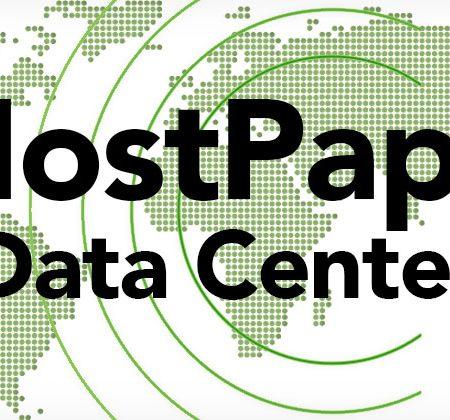 HostPapa Data Center
