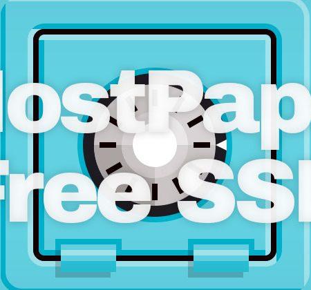 HostPapa Free SSL