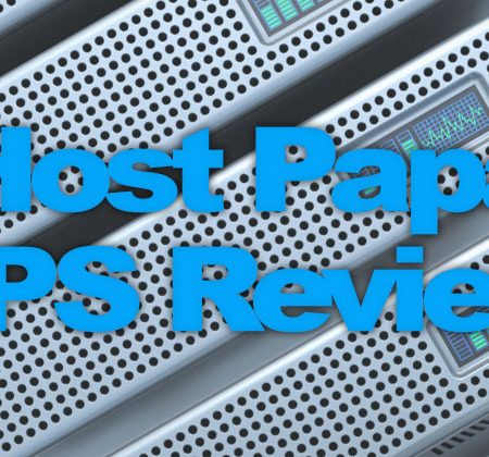 HostPapa VPS Hosting Review