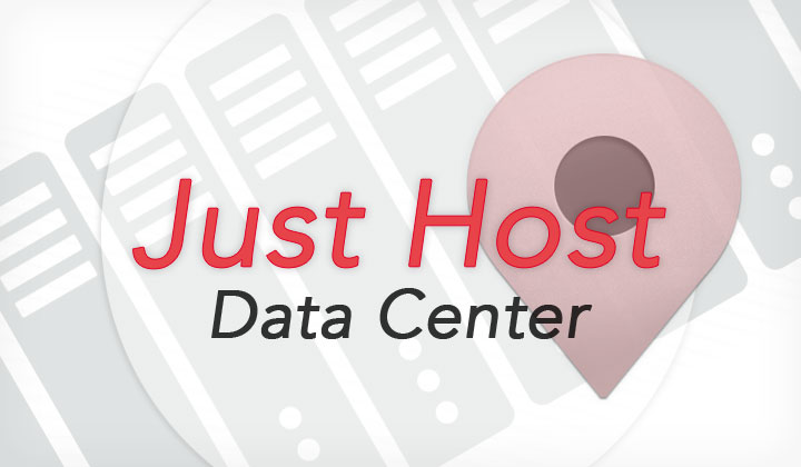 Just Host Data Center