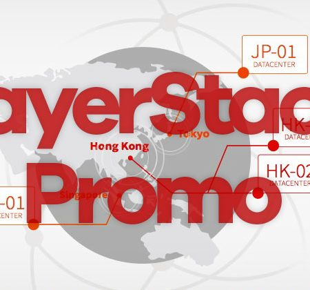 LayerStack Pachosting Promo