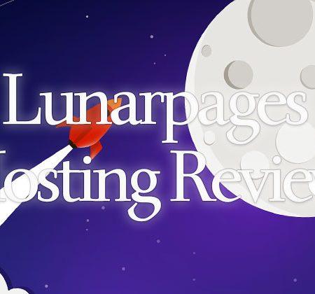 Lunarpages Hosting Review