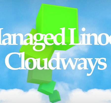 Managed Cloudways with Linode