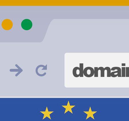 NameSilo EU Domains