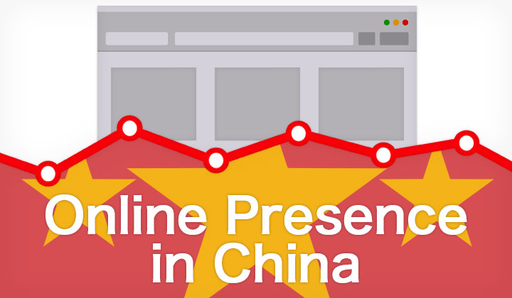 Online Business in China