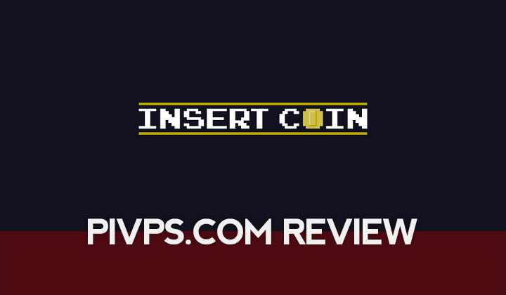 PiVPS Review