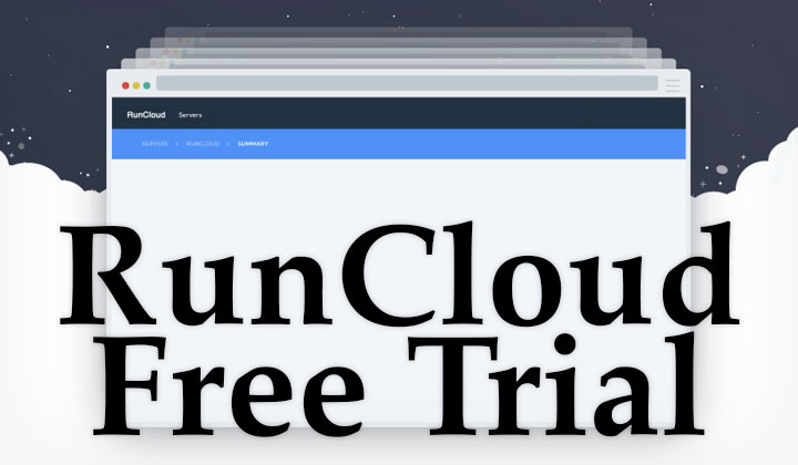 RunCloud Free Review Trial