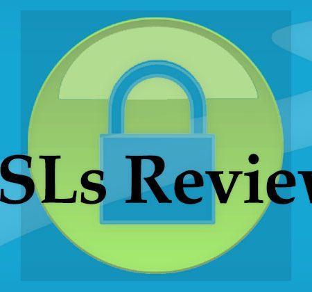 SSLs Review