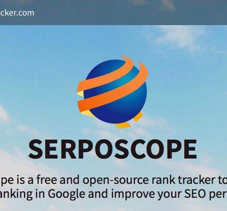 Serposcope by Serphacker