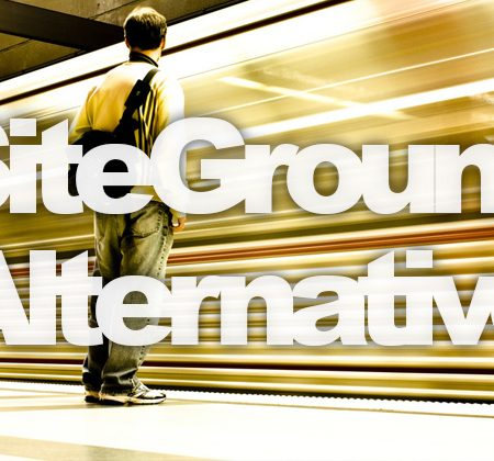 SiteGround Alternative