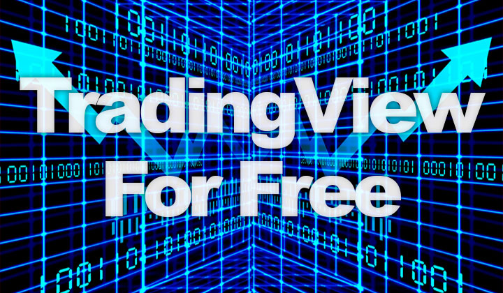 TradingView Pro, Pro+ & Premium Free Account & Free Trial Guide