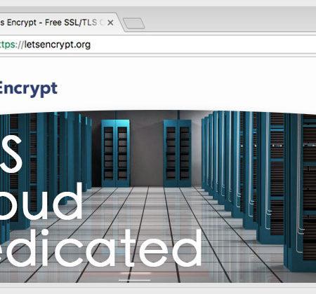 Let's Encrypt VPS Cloud Dedicated