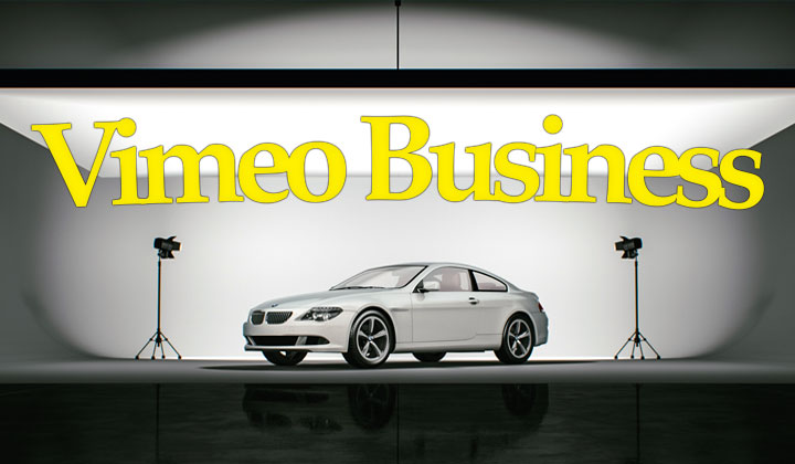 Vimeo Business Review