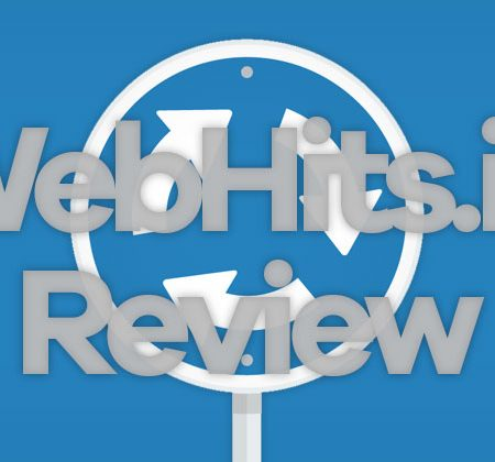 WebHits.io Review