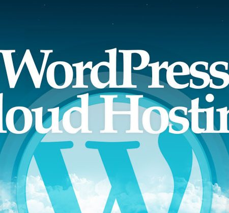 WordPress Cloud Hosting