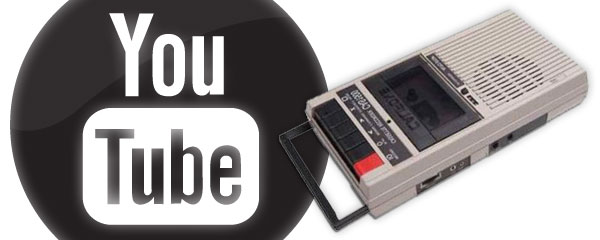 YouTube Video Recording